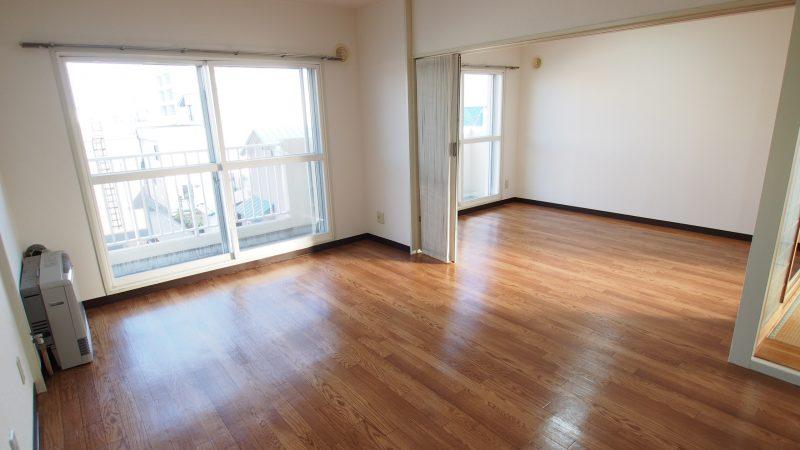 すみのい第2コーポ 306号室 写真3