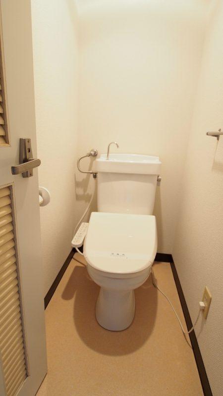 すみのい第2コーポ 306号室 写真10