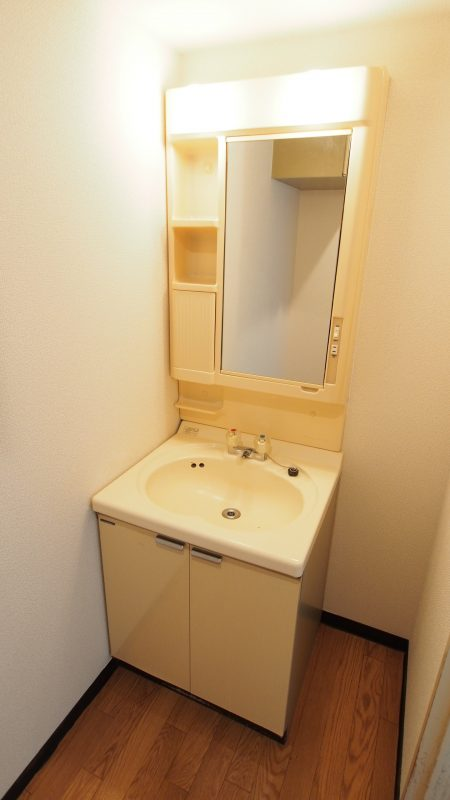 すみのい第2コーポ 306号室 写真13