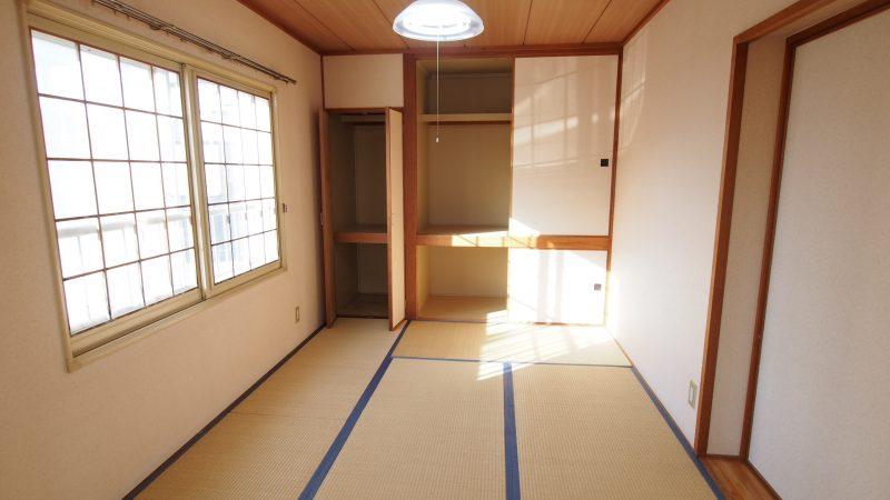 すみのい第1コーポ 105号室 写真8