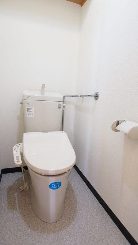 すみのい第1コーポ 105号室 写真10
