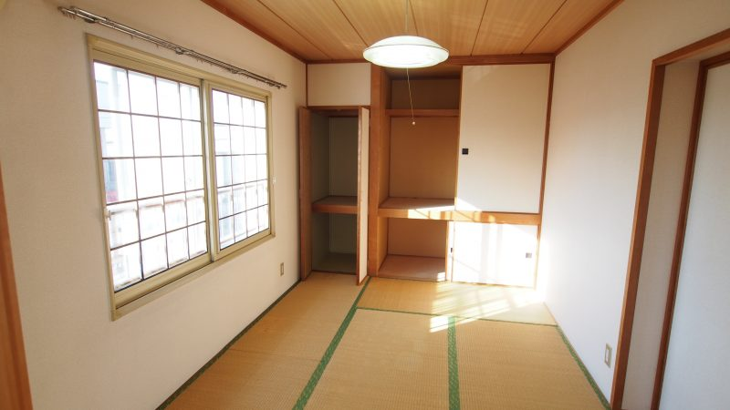 すみのい第1コーポ 205号室 写真8