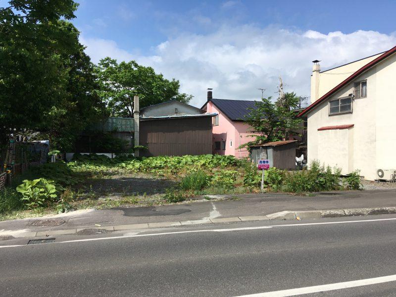 錦町13 土地 写真1