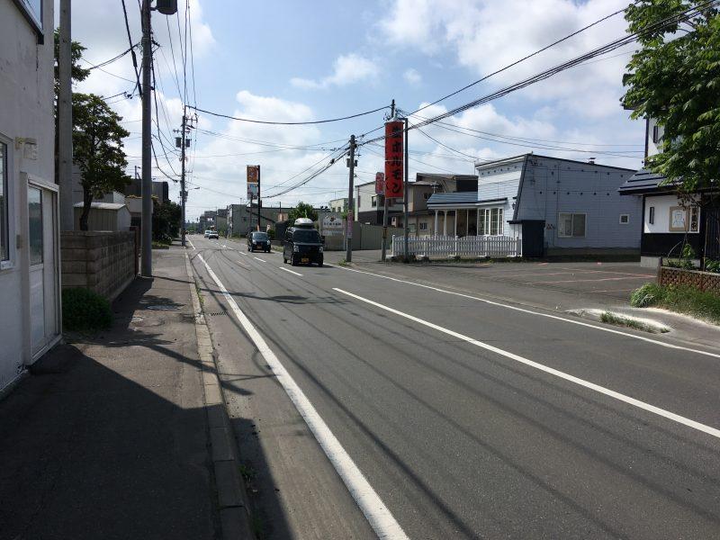 錦町13 土地 写真3