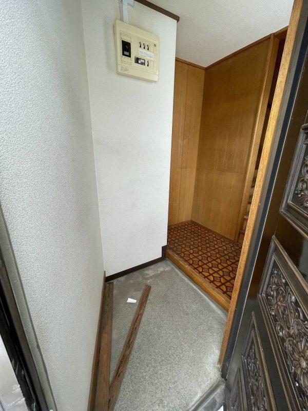 永山8-17(2F住居) 写真3