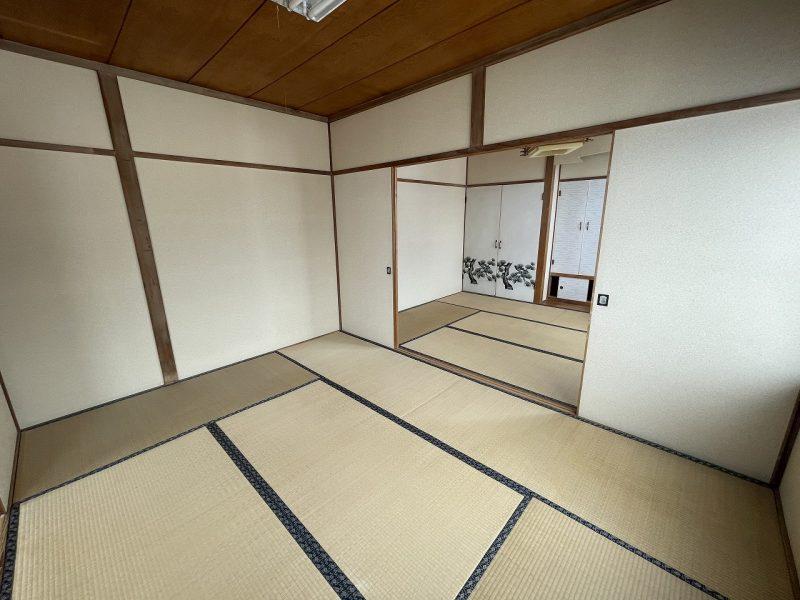 永山8-17(2F住居) 写真7