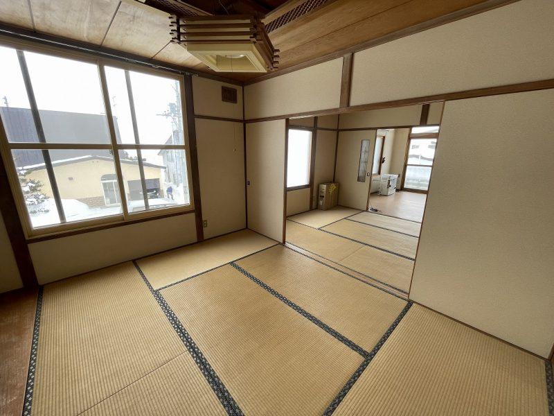 永山8-17(2F住居) 写真9
