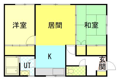 永山9-2 6B 写真2