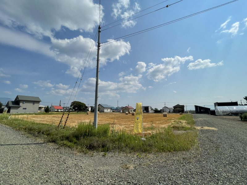 上富良野大町3丁目土地 写真5