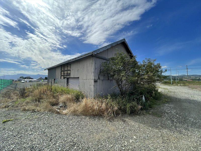 上富良野町東1線北22号土地 写真7