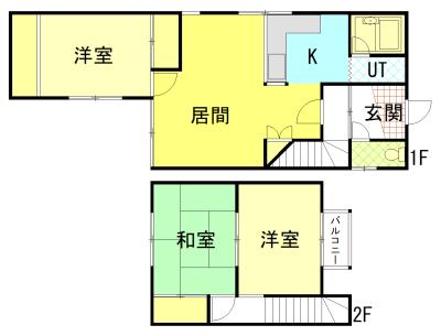 永山9-9 写真2