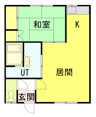 Furano 麓郷ハウス 写真2