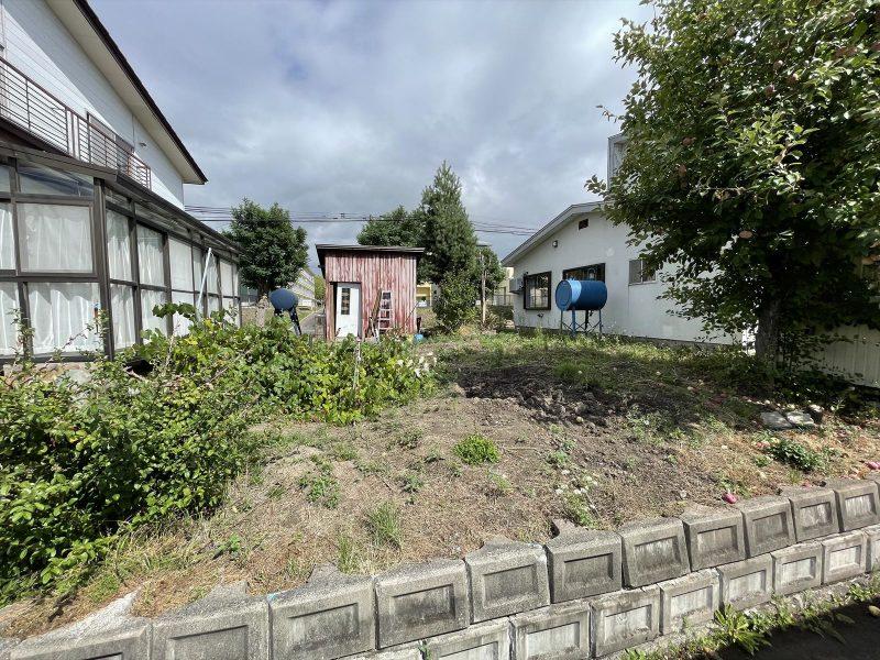 緑が丘5-3土地 写真3
